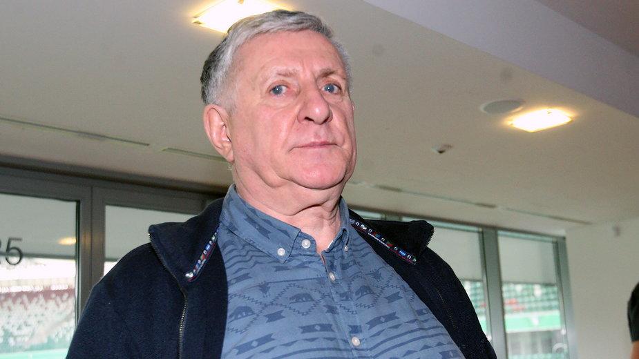 Lesław Ćmikiewicz