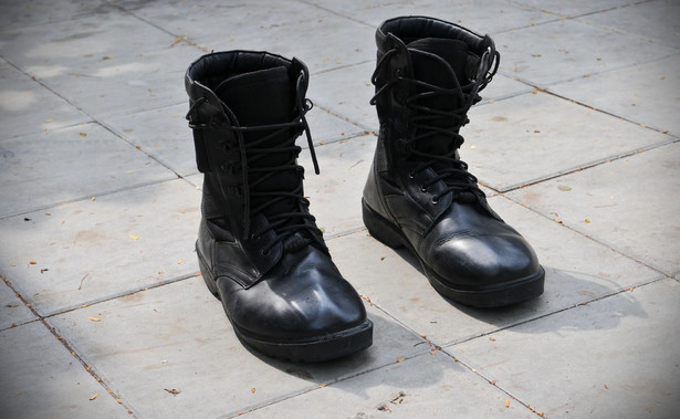 Docelowo Wojska Obrony Terytorialnej mają liczyć 53 tys. żołnierzy
