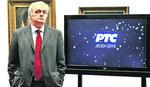 Bujošević: Raduje me što su svi ljuti na RTS