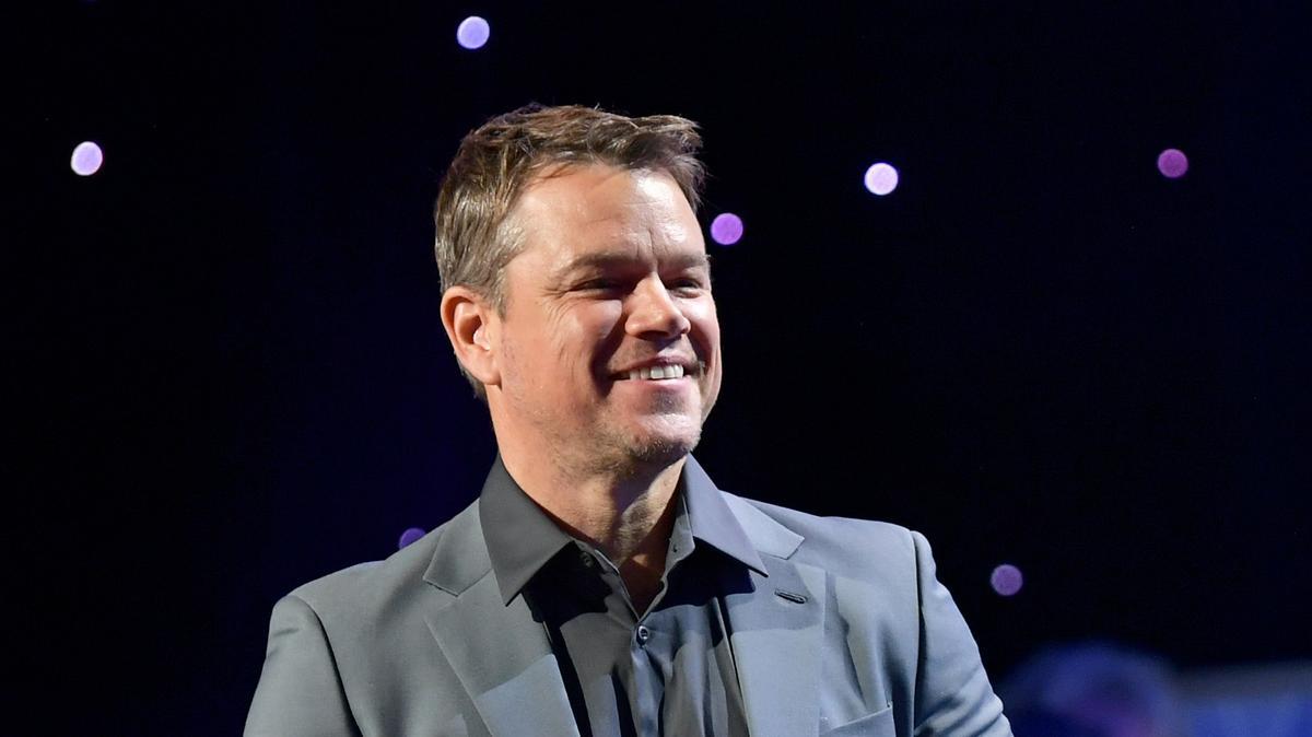 Ma lett 50 éves az Oscar-díjas Matt Damon: kiszámolták, mennyibe kerülnének a filmes megmentései