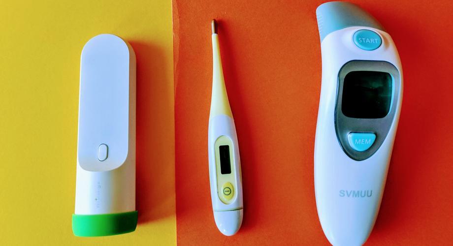 Fieberthermometer Aufmacher