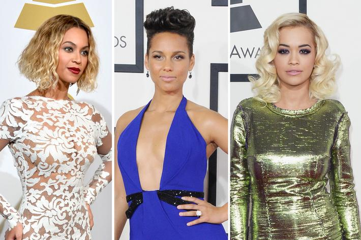 Looks de stars aux Grammy Awards