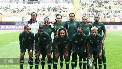 Asisat Oshoala, Onome Ebi, Oparanozie, Ordega lead Super Falcons' 23-woman squad for 2019 FIFA Women's World Cup