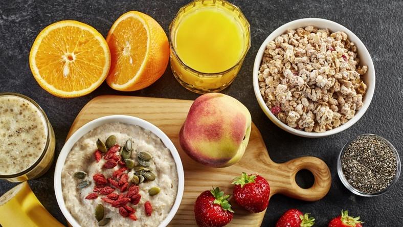 Jak włączyć do diety nasiona chia?
