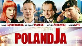 "Smolik, Roma Gąsiorowska, Borys Szyc i ich ""PolandJa"""