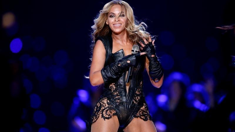Beyonce (fot. Getty Images)