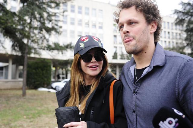 Severina i Igor Kojić