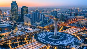 Kazachstan do 2025 roku zamieni cyrylicę na alfabet łaciński