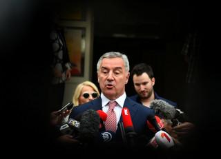 Czarnogóra: Milo Djukanović wygrywa wybory prezydenckie