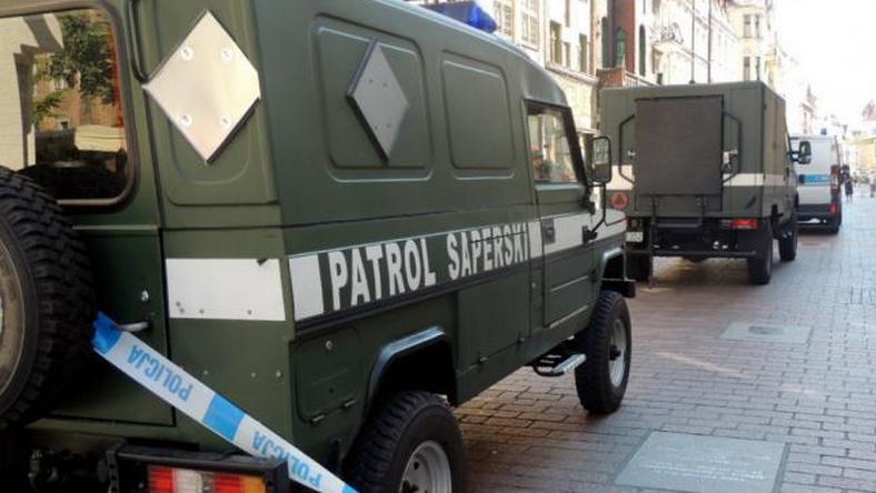 Wojsko zlikwiduje skład amunicji pod Kędzierzynem-Koźlem