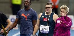Bolt odleciał! Na Narodowym pobił rekord świata!