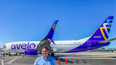 I paid $20 to fly America's newest airline and had an amazing experience for dirt cheap. Here's what to know about flying Avelo.