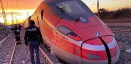 Wykolejenie pociągu. Dwie osoby nie żyją, wielu rannych
