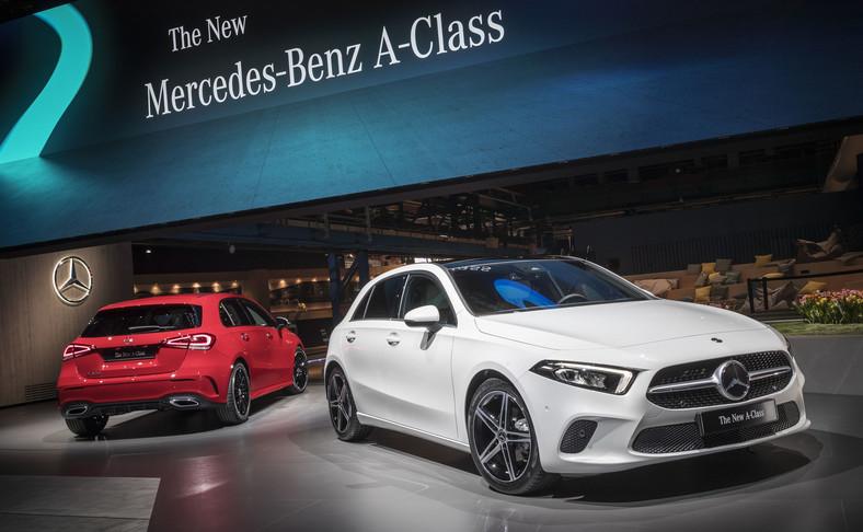 Nowy zakład produkcyjny powstający na obszarze około 50 hektarów, jest pierwszą fabryką Mercedesa w Polsce. Z taśm produkcyjnych zjadą silniki czterocylindrowe z przeznaczeniem dla całej gamy samochodów osobowych tej niemieckiej marki - od najmniejszej klasy A po limuzyny klasy S