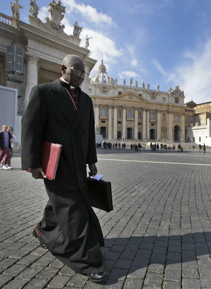 Polscy narodowcy proszą Boga, by to on został papieżem