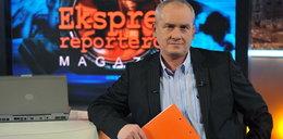 Michał Olszański straci pracę w TVP?