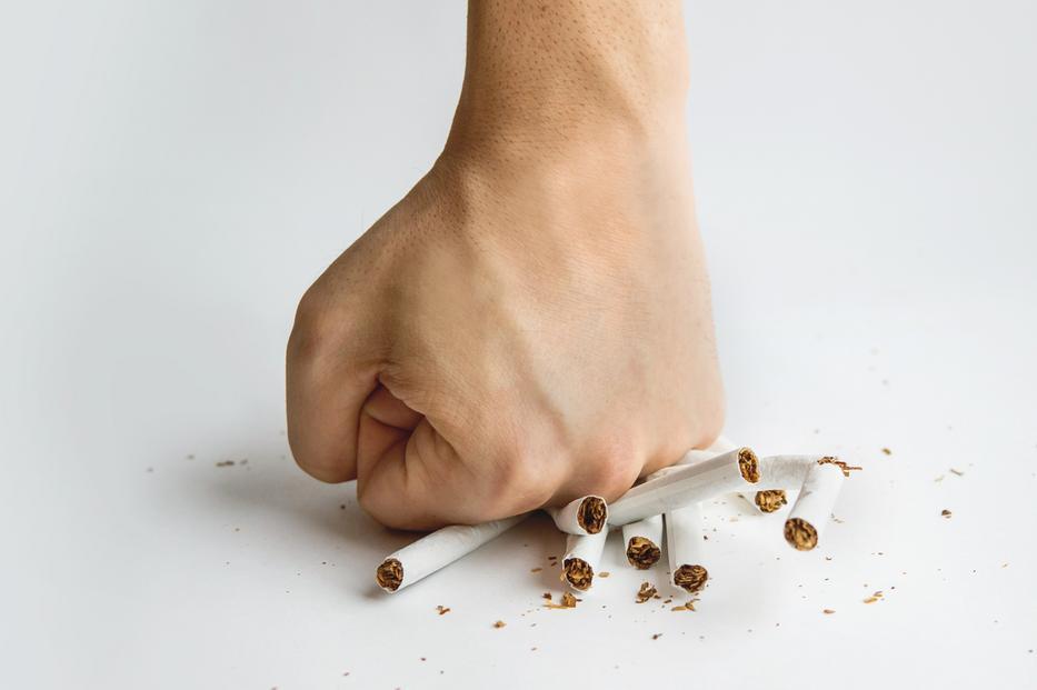 Miért szokjunk le a dohányzásról?