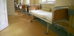 Szpital wypisał pacjenta. Zmarł w domu
