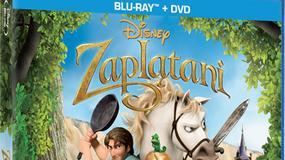 """""""Zaplątani"""" od 1 kwietnia na DVD i Blu ray"""
