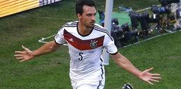 Hummels daje Niemcom zwycięstwo
