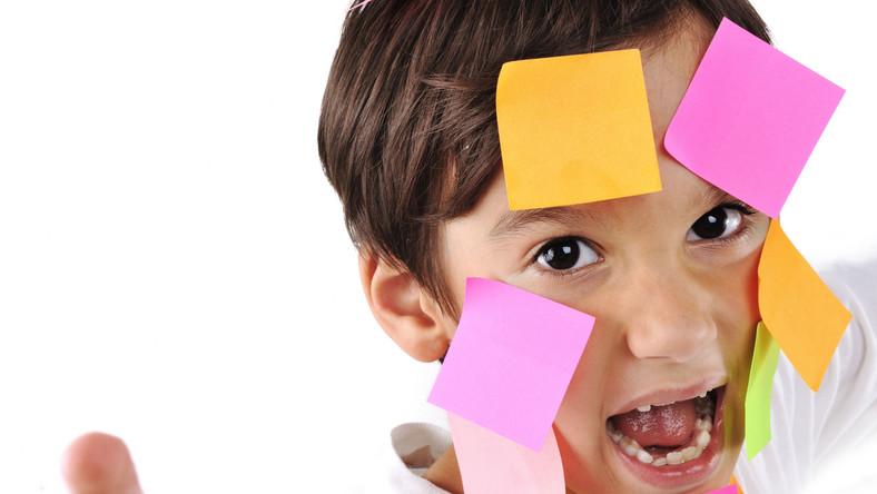 Dziecko narażone na długotrwały, intensywny stres ma gorszą pamięć w przyszłości