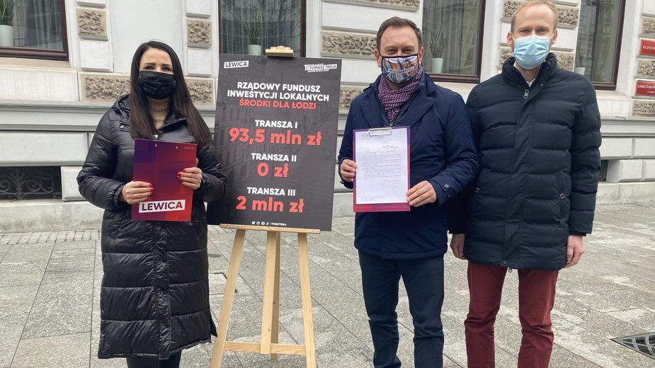Rządowy Fundusz Inwestycji Lokalnych. Czy Łódź została potraktowana sprawiedliwie?