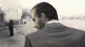"""""""Twój Vincent"""" nominowany do Europejskiej Nagrody Filmowej"""