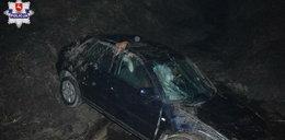 21-letnia dziewczyna zginęła na miejscu. Zatrzymano 19-latka