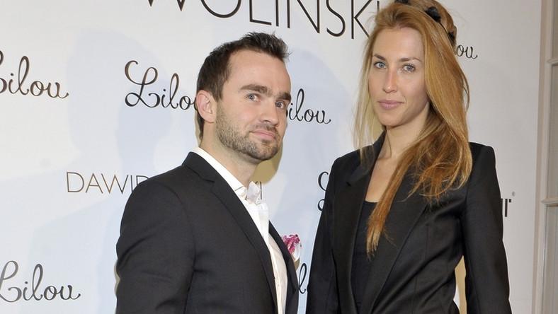 Katarzyna Jordan jest córką Krzysztofa Jordana, zamożnego biznesmena z Poznania