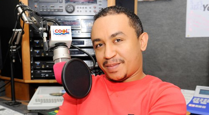 Daddy Freeze speaks on payola in Nigeria radio with eLDee the Don (Video)