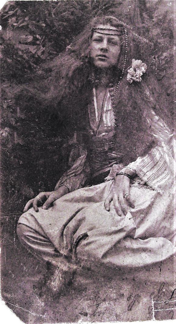 Anđa Petrović