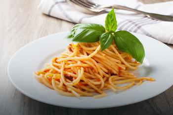 Najpopularniejsze Włoskie Potrawy