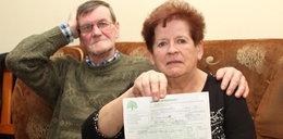 70-latek stracił ponad 3 tys. zł. To przestroga dla innych