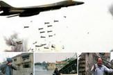 Bombardovanje 1999. kombo