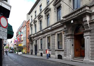 Irlandia przyciąga milionerów obietnicą prawa pobytu