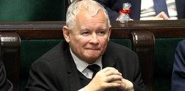 Kaczyński ma problem. Od zawsze się tego bał