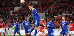 Grali rywale Legii w Lidze Europy. Siedem goli w meczu Spartak-Leicester