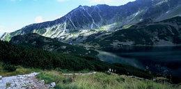 Ratownicy szukają znów turysty w Tatrach. Polaka z Kanady