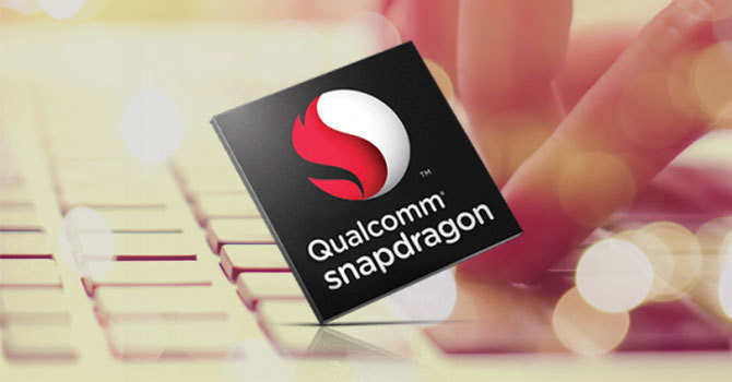 Procesor Qualcomm Snapdragon