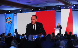 PO chce jednego referendum ws. reformy oświaty oraz samorządów