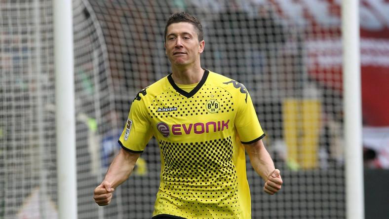 Polak piłkarzem sezonu w Bundeslidze