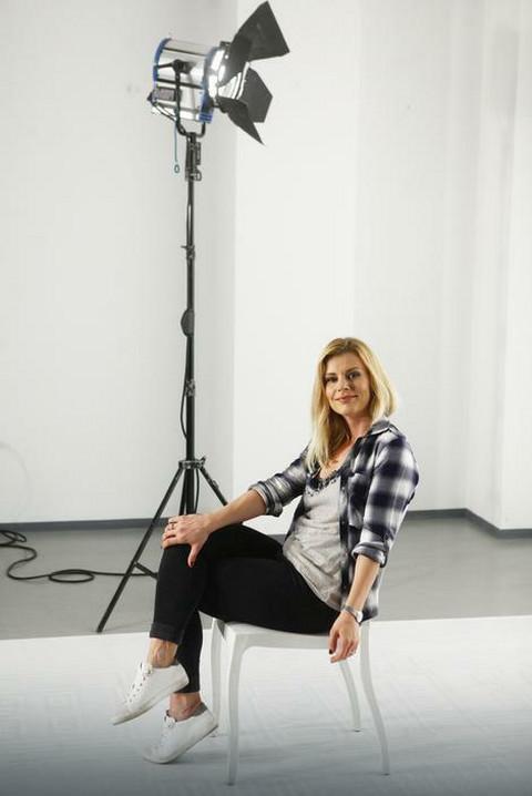 Nataša Miljković napravila Instagram, OVO je njena prva fotografija!