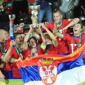"""GDE SU DANAS? Zbog njih je Srbija """"eksplodirala"""", dve reči koje svakog ispune ponosom -  ZLATNI """"ORLIĆI""""! /VIDEO/"""
