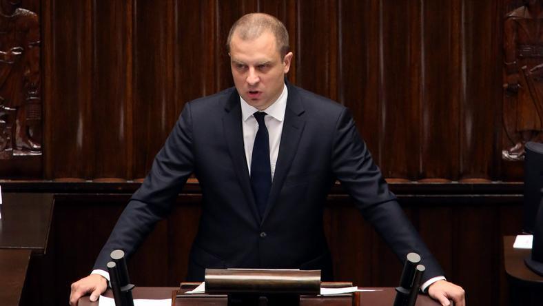 Tomasz Szatkowski: żałuję, że postulat szefa BBN (Pawła Solocha) nie został nam nigdy przedstawiony