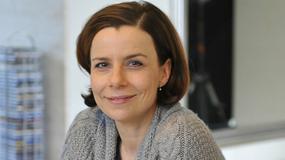 Agata Kulesza została psychoterapeutką
