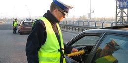 Prowadził pod wpływem. Dzień wcześniej stracił prawo jazdy za... alkohol