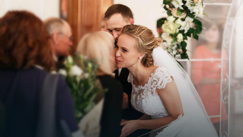 Najczęstsze gafy gości weselnych