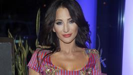 Justyna Steczkowska miała wypadek samochodowy