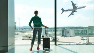 Przestrzegaj regulaminów linii lotniczych, bo nie przyjmą cię na pokład