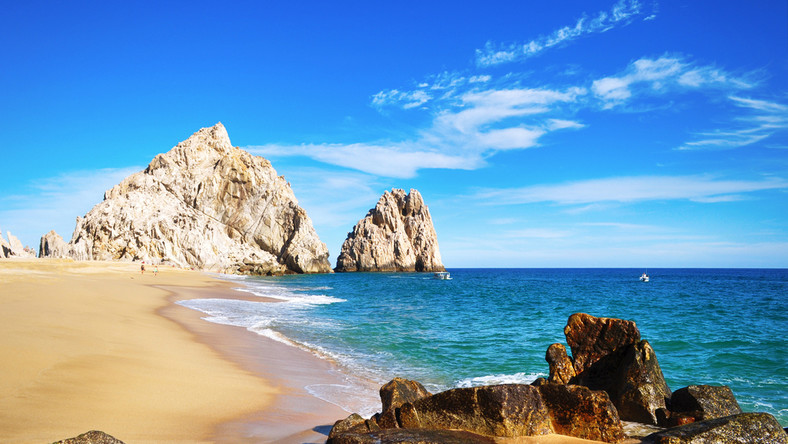 Baja California, Meksyk